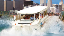 San Francisco Duck Tour, San Francisco, Duck Tours