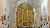 El Rosario Half-Day Tour with Optional Visit to Caimanero Lagoon, Mazatlan, Full-day Tours