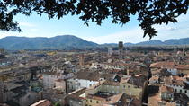 Full-Day Private Shore Excursion: Lucca and Pisa from La Spezia, Tuscany, Ports of Call Tours