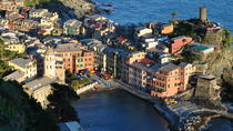 Private Shore Excursion: Portovenere and the Cinque Terre from La Spezia, La Spezia, Ports of Call ...