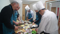 Chinese Cooking Class and Wet Market Visit, Shanghai, Cooking Classes