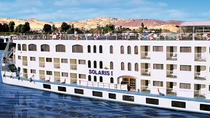 One week Nile Cruise with Private Tours, Luxor, Multi-day Cruises