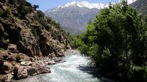 Private Tour: Day Trip to Ourika Valley from Marrakech, Marrakech, Private Sightseeing Tours