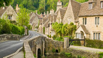 2-Day Cotswolds, Bath and Oxford Small-Group Tour from London, London, Food Tours