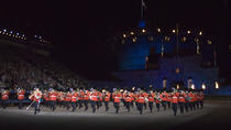 2-Night Royal Edinburgh Military Tattoo Independent Experience, Edinburgh, Sightseeing & City Passes