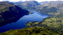 3-Day Lake District and Hadrian's Wall Small Group Tour from Edinburgh, Edinburgh, Day Trips