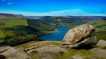 5-Day Heart of England Tour from London: North Wales, Stratford-upon-Avon, Buxton and York, London,...