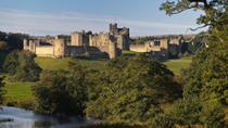 5-Day Tour from Edinburgh: York, Yorkshire Dales, Lake District and Hadrian's Wall, Edinburgh, ...