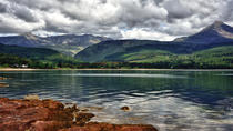 Ayrshire Coast Day Trip from Glasgow: Robert Burns Country and Culzean Country Park, Glasgow, Day ...