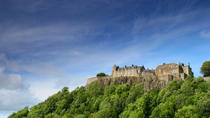 Edinburgh Shore Excursion: Private Day Trip to Stirling Castle and Loch Lomond, Edinburgh