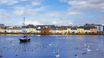 Ireland's West Coast: 3-Day Drive to Cliffs of Moher, Galway and Connemara, Dublin, Rail Tours