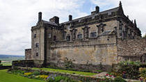 Stirling Castle, Loch Lomond and Whisky Trail Small Group Day Trip from Glasgow , Glasgow, Day Trips