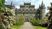 West Highland Lochs and Castles Small Group Day Trip from Edinburgh, Edinburgh, null