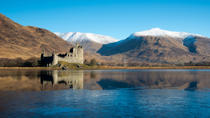 West Highland Lochs, Glencoe and Castles Small Group Day Trip from Glasgow, Glasgow