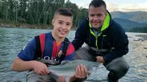 Whistler Half-Day Fly Fishing, Whistler, Fishing Charters & Tours