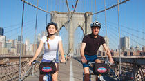 New York Full Day Bike Rental, New York City, Bike & Mountain Bike Tours