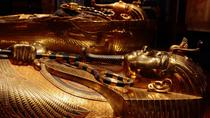 The Discovery of King Tut, New York City, Cultural Tours
