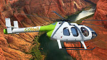 The Ultimate Grand Canyon Helicopter Tour from Canyon Country, Grand Canyon National Park, ...