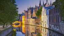 Return Cruise Shuttle Service from Zeebrugge to Bruges , Bruges, Port Transfers