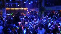 Senor Frog's Glow Party in Cancun with Airport Transfer, Cancun, Bar, Club & Pub Tours
