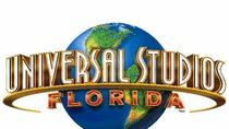1-Day Admission to Universal Studios or SeaWorld Orlando with Transport from Miami, Miami, Day Trips