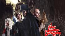 London Dungeon Entrance Ticket, London, Ghost & Vampire Tours