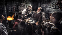 Skip the Line: The Edinburgh Dungeon, Edinburgh, null