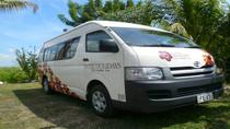 Nadi Arrival Shared Transfer: Airport to Hotel, Fiji