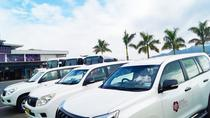 Private Departure Transfer: Hotel to Nadi Airport, Nadi, Private Transfers