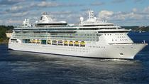Pre-Cruise Tour of Rome from Fiumicino Airport to Civitavecchia Port, Rome, Fiumicino Airport...