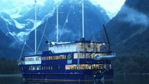 Milford Sound Mariner Overnight Cruise, Fiordland & Milford Sound