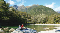 Milford Track Guided Day Walk from Te Anau, South Island