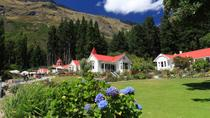 Visita la finca granja Walter Peak High Country y crucero desde Queenstown, Queenstown, Day Trips
