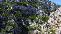 Trekking in the Otranto-Leuca Natural Park: The Ciolo Canyon and Cipolliane Caves, Puglia, Hiking & ...