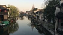 Private Day Tour To Nanxun Water Village From Shanghai, Shanghai, Private Sightseeing Tours