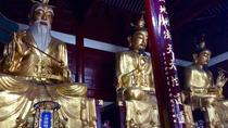 Small Group Shanghai Temple and Artwork Tour: A Deeper Understanding to Chinese Ethos, Shanghai,...