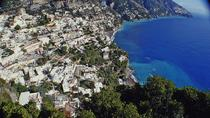 Amalfi Coast Private Tour from Naples Port, Naples, Ports of Call Tours