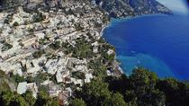 Amalfi Coast Private Tour, Naples, Ports of Call Tours