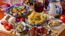 Beginner's Spanish Lessons with Cooking Classes in Granada, Granada