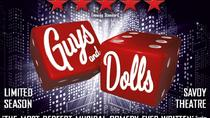 Guys and Dolls Theater Show in London , London, Theater, Shows & Musicals