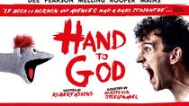 Hand to God Theater Show in London, London, Theater, Shows & Musicals