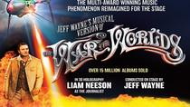 The War of the Worlds Theater Show in London, London, Theater, Shows & Musicals