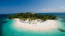 Cayo Levantado Beach Escape from Punta Cana, Punta Cana, Day Trips