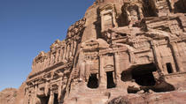 2-Night Jordan Private Tour from Amman: Petra and the Dead Sea, Amman, Private Tours
