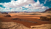 3-Night Jordan Private Tour: Petra, Wadi Rum and the Dead Sea, Amman, null