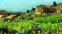 Full Day Small Group Tour to Jerash with Amman Panoramic, Dead Sea, Full-day Tours