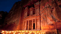 Petra by Night Walking Tour, Petra, Night Tours