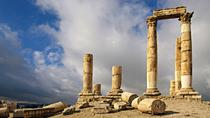 Private Amman 4 Hours Tour With King Abdullah Mosque- Roman Theater - Citadel from Dead Sea, Amman, ...