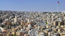 Private Amman City Sightseeing Tour with Optional Arabic Meza Lunch, Amman, Private Tours