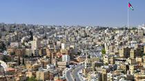 Private Amman City Sightseeing Tour with Optional Arabic Mezze Lunch and Turkish Bath, Amman, null